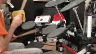 SKA-P - A la mierda(drum cover)
