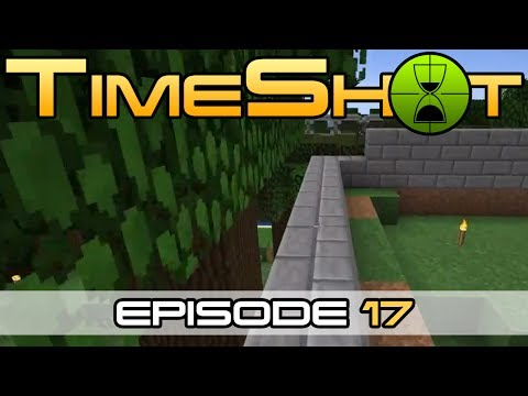 TimeShot Server - Episode 17 - Money Talks