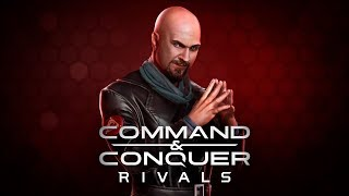 Command and Conquer Rivals - E3 2018 Gameplay Trailer