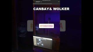 Canbay & Wolker - Yana Yana (Teaser) Yeni Parça 2018