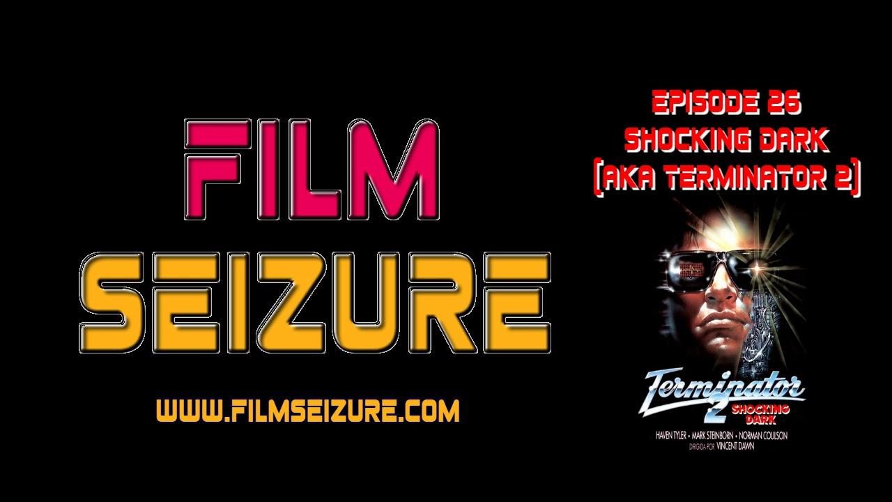 Download Film Seizure Episode 26 - Shocking Dark