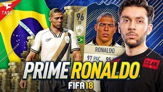 """PRIME ICON (96) RONALDO """"R9"""" - COMPLETED!   9x 100K PACKS!!"""