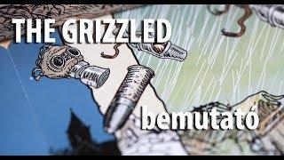 The Grizzled - társasjáték bemutató
