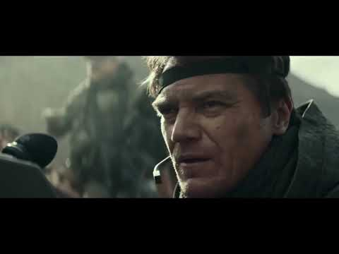12 Strong Trailer Song (Tom Petty - I Won't Back Down)