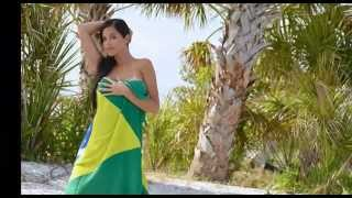 Janessa Brazil - A  Brazilian Beauty