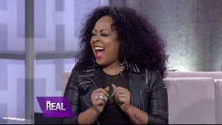 Monifah Talks New Music & Staying Out of 'R&B Divas' Drama