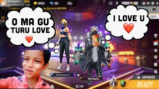 TURU LOVE PRANK ON DARKGIRL GONE EXTREMELY WRONG || TONDE GAMER