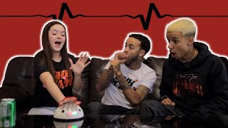 Siblings Take A Lie Detector Test! *THE TRUTH*