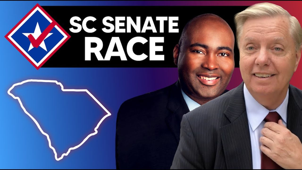 The South Carolina Senate Race Is Unexpectedly Close