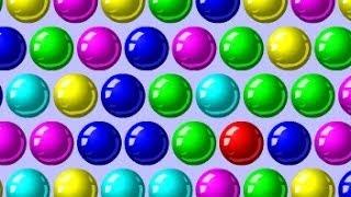 気分転換に無料ゲームの「バブルシューター2」で遊んでみました。 screenshot 4