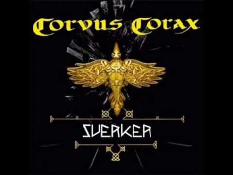 Клип Corvus Corax - Ragnarök