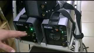 Ресанта сварочные инверторы: реальный ток сварки(Официальный канал Интернет Магазина