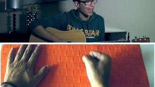 Bo Tem Mel (Jorginho cover) - Nelson Freitas Ft. C4 Pedro