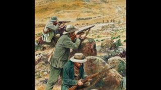 Pride of Nations: Boer War Conclusion