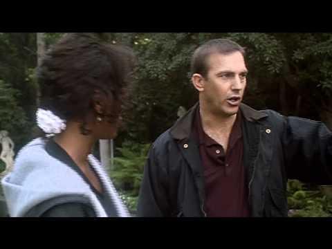 The Bodyguard (1992) - Trailer