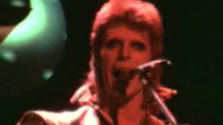 Ziggy Stardust - Space Oddity