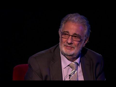 Antonio Pappano and Plácido Domingo in conversation - Extract (The Royal Opera)