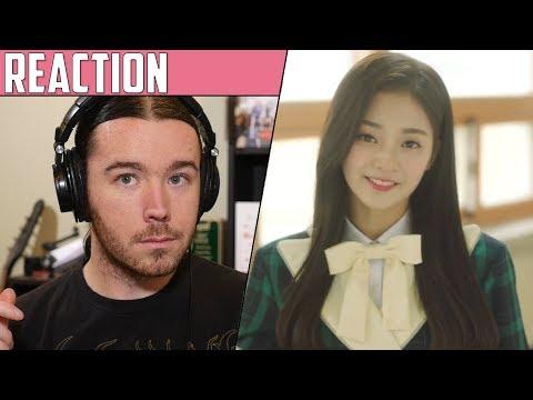 Fromis 9(프로미스나인) - To Heart(투하트) MV Reaction