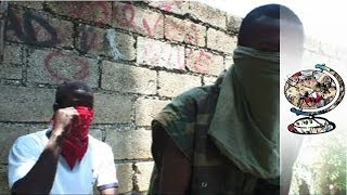 Haiti's Brutal Kidnapping Frenzy
