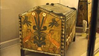 La Collezione Egizia del Museo Archeologico di Bologna