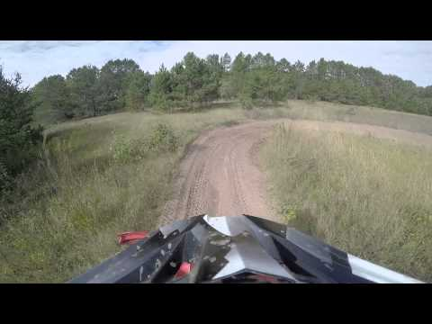 Hurley wi atv pit