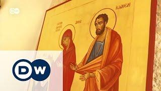Иконы со знаком  сделано в Вифлееме