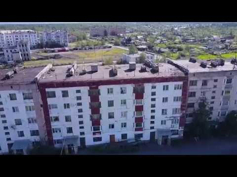 пос.  Нижний Сеймчан. Магаданская обл. (10.07.2019.)