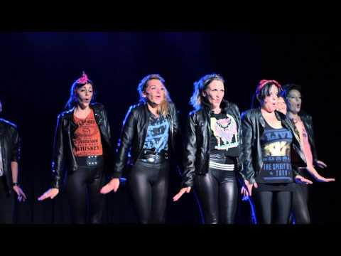 Grupo de Comedia Musical San Fernando