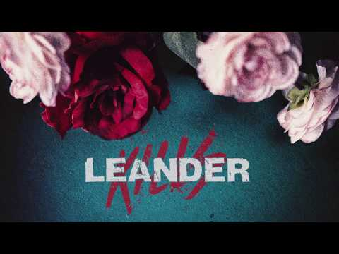 Leander Kills - Hull az elsárgult levél (Official Lyric Video)