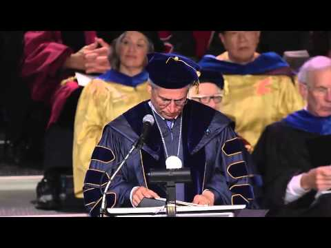 The John Jay College 2015 Commencement: Morning Ceremony