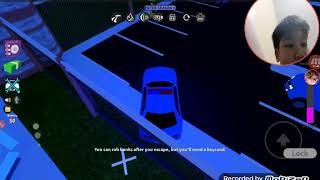 Um IDK What To Name This Video So Yea  Roblox Family Paradise Joshua Duot