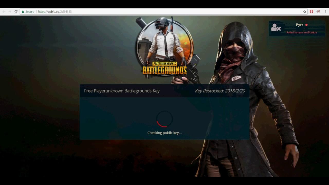 playerunknowns battlegrounds aktivierungsschlüssel