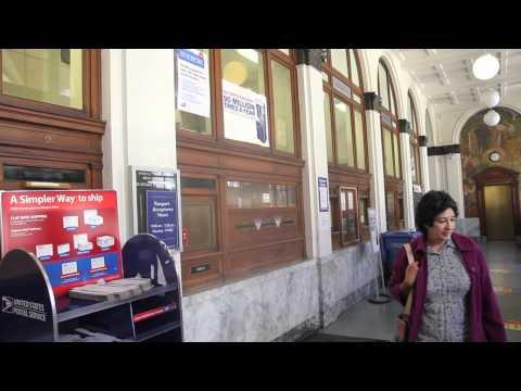 Berkeley Post Office Closing