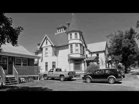 Yarmouth Nova Scotia Widow's Walks