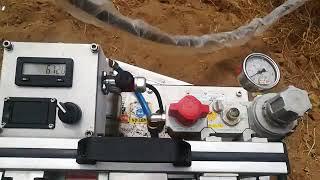 Micro Fiber Optic Cable Blowing Machine