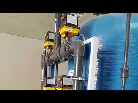 Industrial RO plant -Abu dhabi- Sharjah - Ajman  Dubai- UAE
