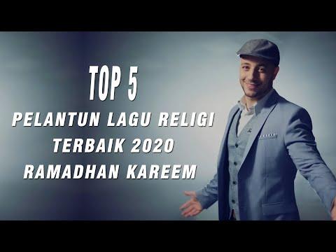 top-5-pelantun-lagu-religi-terbaik-2020-(ramadhan-kareem)