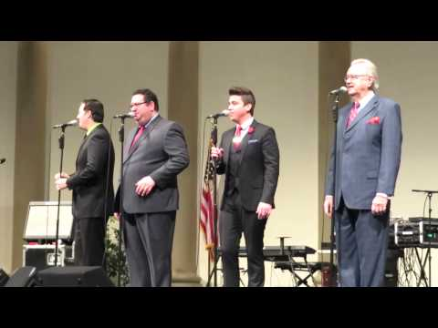 Dixie Melody Boys (Your First Day in Heaven / The Glory Road) 01-13-14