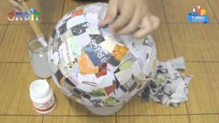 Download Video Boneka Kertas Daur Ulang MP3 3GP MP4