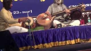 A Ananthapadmanabhan on Veena - Maha Ganapathim