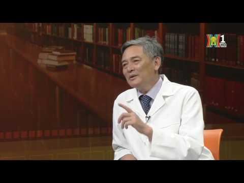 GS.TS Đào Văn Long tư vấn sử dụng bột nghệ và tinh bột nghệ đúng cách