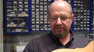 Guitar Gallery Tours Greenfield Guitars