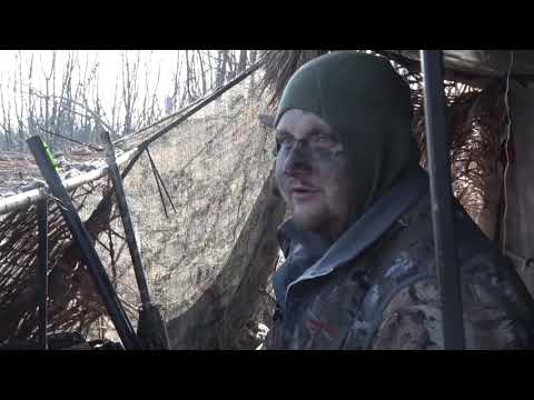 Discovering - Duck Hunting, DNR On Baiting Ban, FFP Hunt,