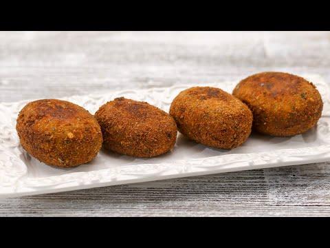 ডিম আলুর চপ | Egg Potato Chop | Dim Aloor Chop | Selina Rahman
