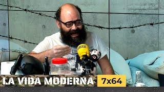 La Vida Moderna | 7x64 | Todo va a estar bien