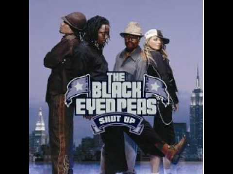Songtext von The Black Eyed Peas - Shut Up Lyrics