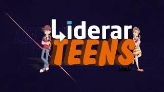 Liderar Teens 2019