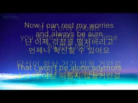 Richard Marx - Now And Forever lyrics 가사 한글 해석 - YouTube