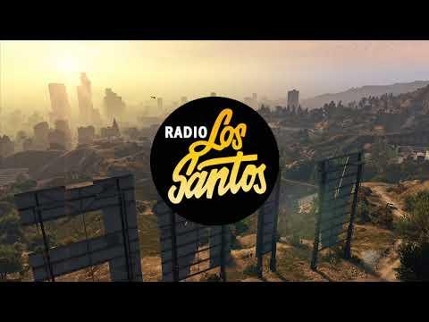 Вся музыка из радио в гта 5