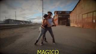 Kizomba   Magico di Mika Mendes  Spanish Translation